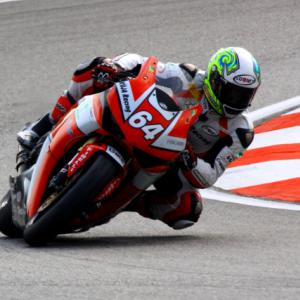 Mondiale Supersport