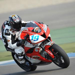 Mondiale Supersport 600 Assen