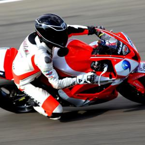 Mondiale Supersport al Nurburgring 2010